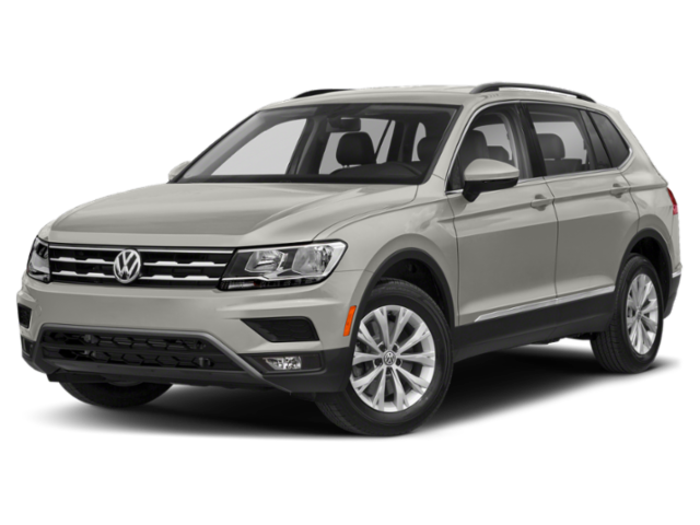 New 2020 Volkswagen Tiguan 2.0T SE 4Motion W/PANORAMIC MOONROOF