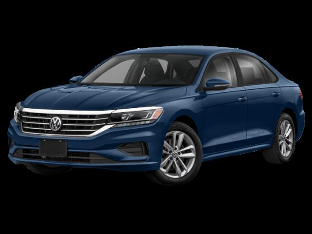 2020 Volkswagen Passat Execline 2.0T 6sp at w/Tip