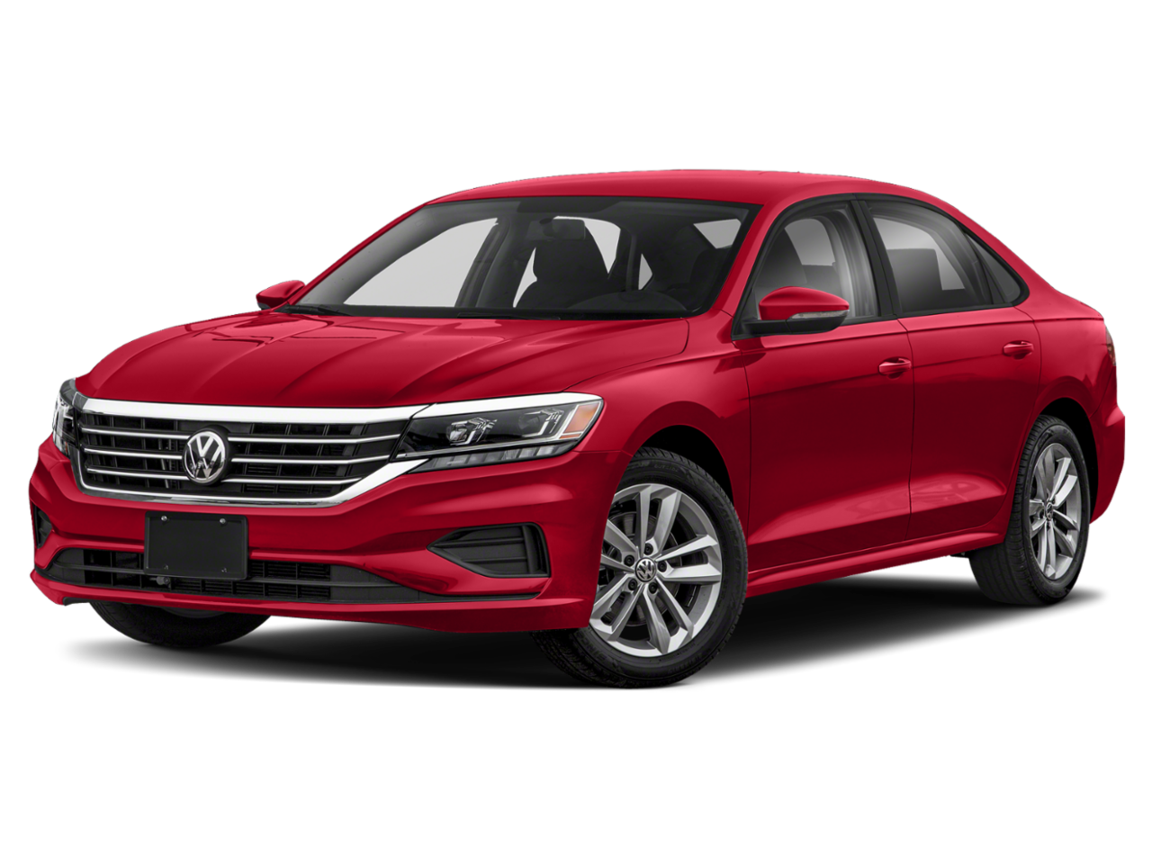 New 2020 Volkswagen Passat 2.0T SE