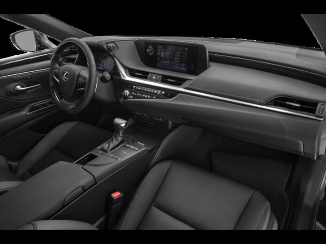 New 2021 Lexus ES 250