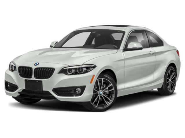 2021 BMW 2 Series 230i xDrive 2dr Car