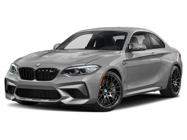 2021 BMW M2 Competition 2dr Car