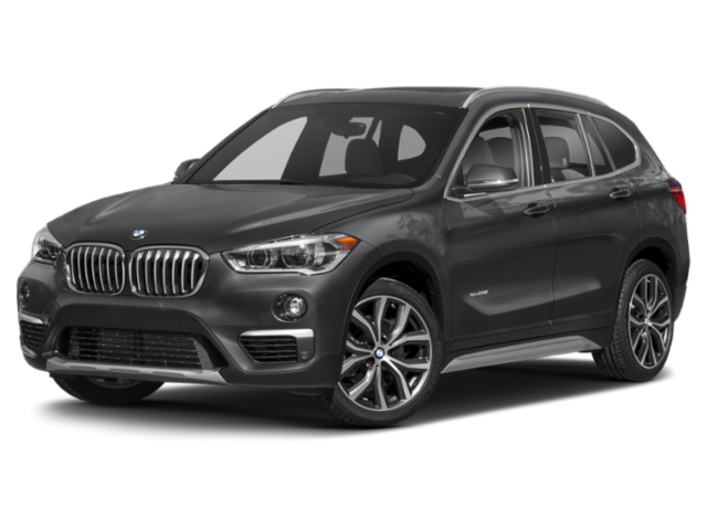 New 2018 BMW X1 sDrive28i