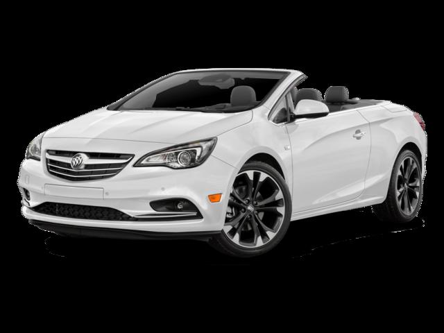 New 2018 Buick Cascada Sport Touring