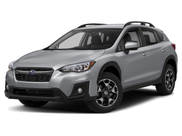 2020 Subaru Crosstrek Base Model Sport Utility