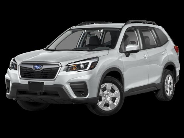 2020 Subaru Forester Touring Sport Utility