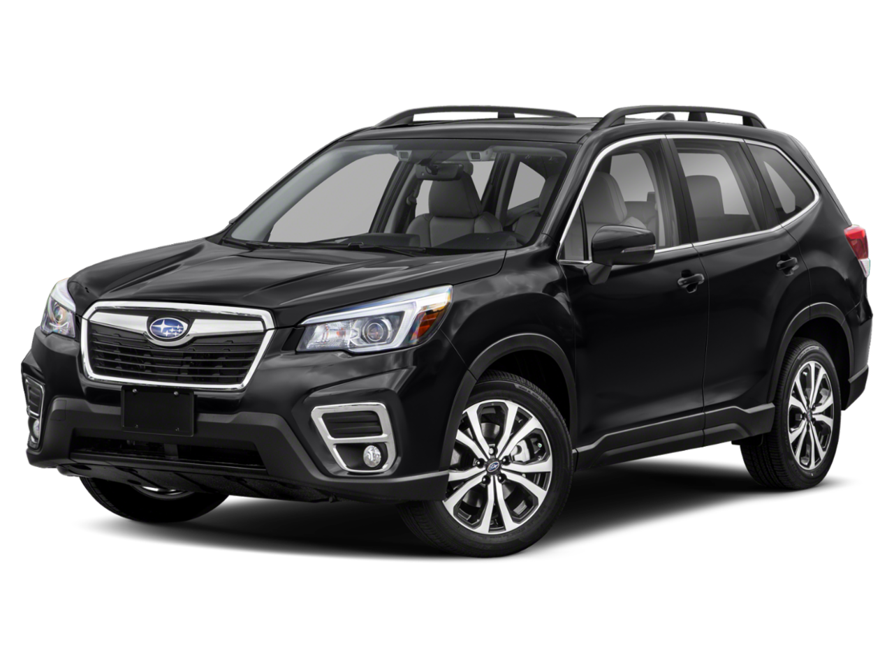 2020 Subaru Forester Limited Sport Utility