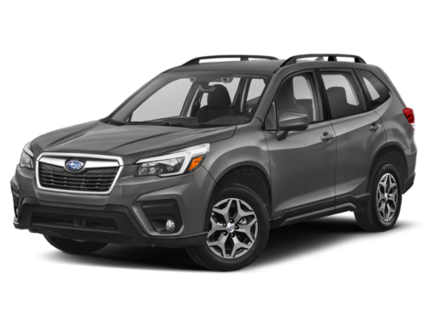 2020 Subaru Forester Base Model Sport Utility