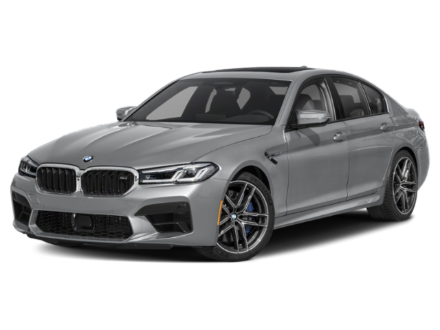 2021 BMW M5 Base 4dr Car