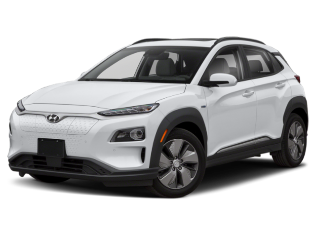 2021 Hyundai Kona Electric Ultimate