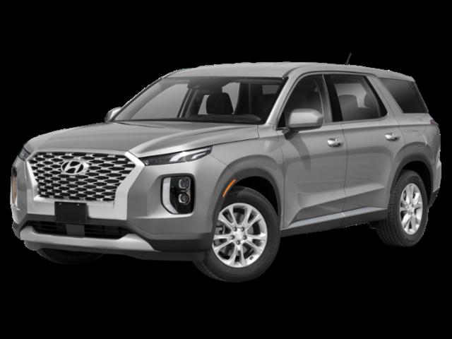 2021 Hyundai Palisade Luxury Sport Utility