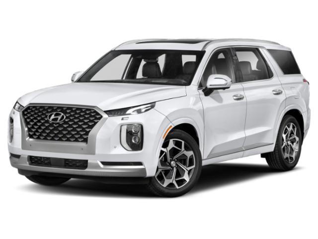 2021 Hyundai Palisade Calligraphy 4D Sport Utility