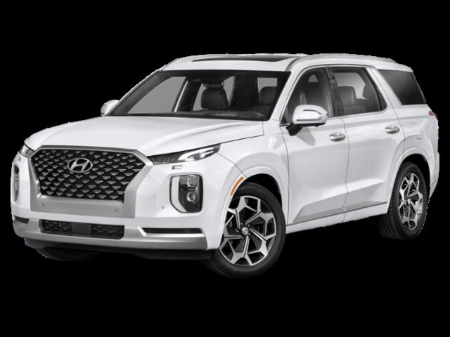 2021 Hyundai Palisade Ultimate Calligraphy Sport Utility