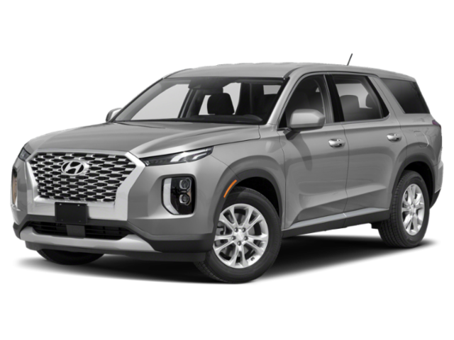 2021 Hyundai Palisade Limited 4D Sport Utility