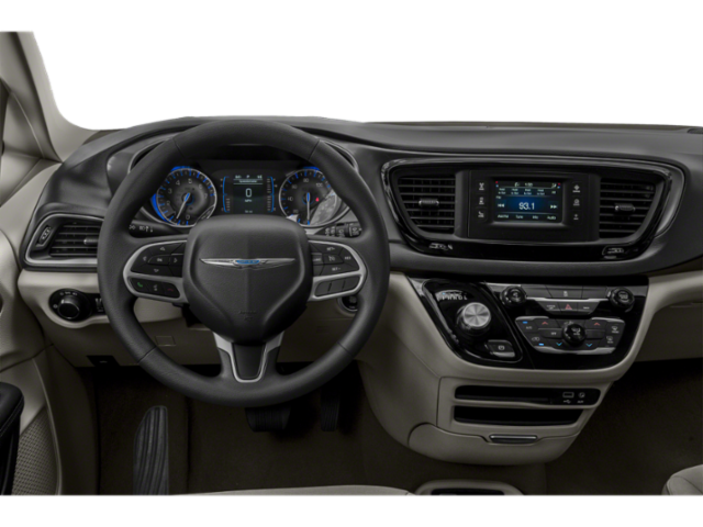 New 2019 CHRYSLER Pacifica 4DR WGN L FWD