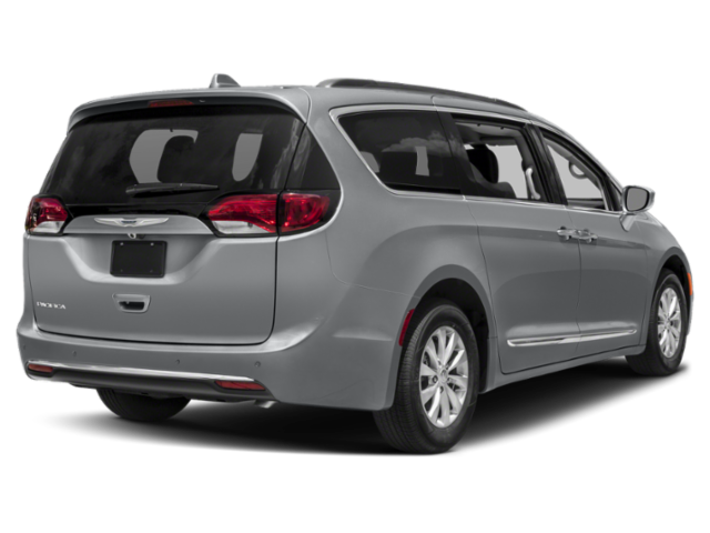 New 2019 CHRYSLER Pacifica 4DR WGN TOUR L+ FWD