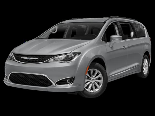2019 Chrysler Pacifica Limited Mini-van, Passenger