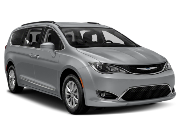 New 2019 Chrysler Pacifica 4DR WGN FWD