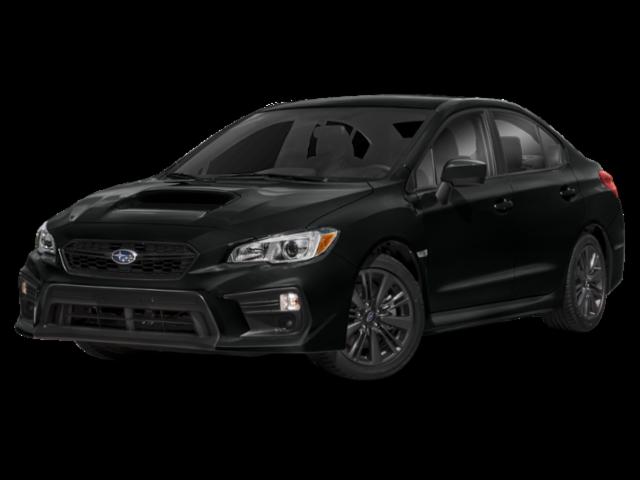 2021 Subaru WRX Base 4D Sedan