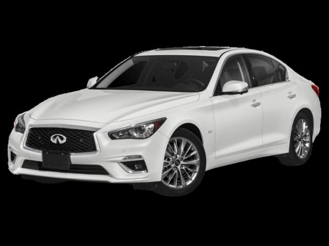 2020 INFINITI Q50 3.0t LUXE 4dr Car