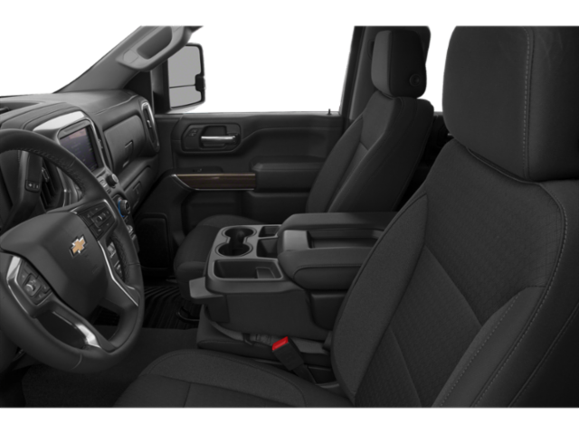 New 2021 Chevrolet Silverado 3500HD Work Truck