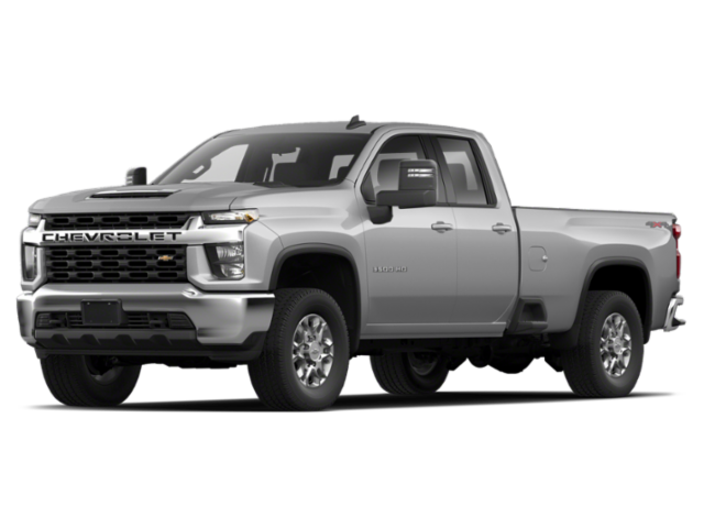 2021 Chevrolet Silverado 3500HD Work Truck 4D Crew Cab