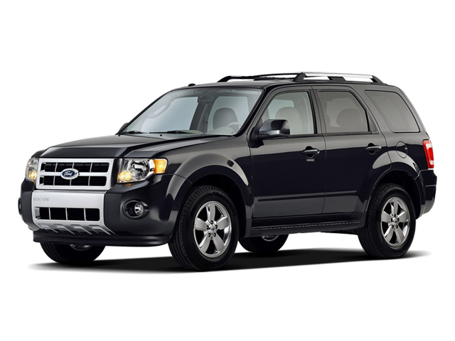 Pre-Owned 2009 FORD ESCAPE XLT Sport