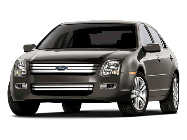Pre-Owned 2009 FORD FUSION SEL Sedan