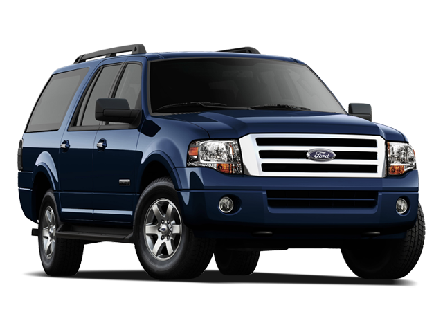 Pre-Owned 2009 FORD EXPEDITION EDDIE BAUE