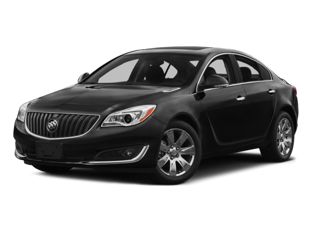 2016 Buick Regal Premium II Premium II 4dr Sedan