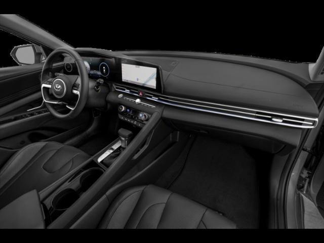 New 2022 Hyundai Elantra SEL
