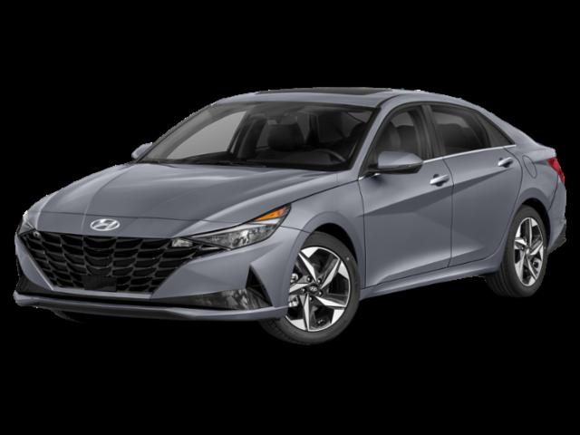 2022 Hyundai Elantra SEL 4D Sedan