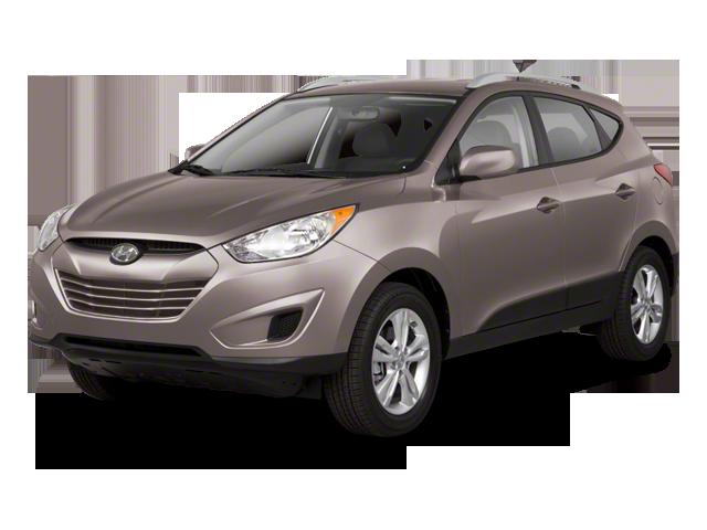 Pre-Owned 2012 Hyundai Tucson GLS