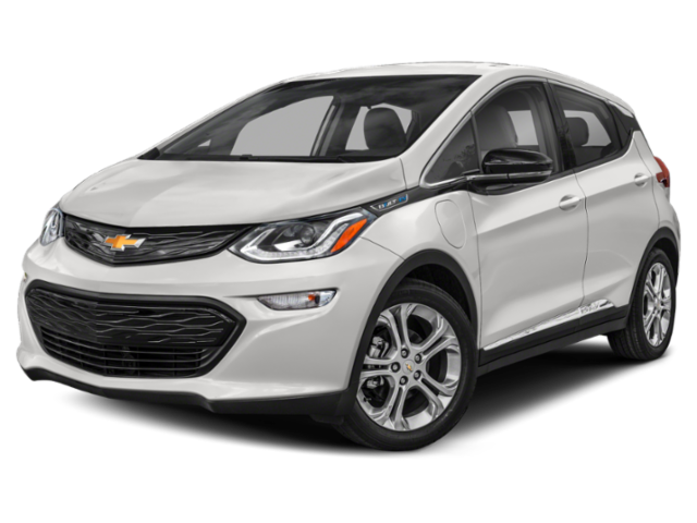 2020 Chevrolet Bolt EV LT 4D Wagon