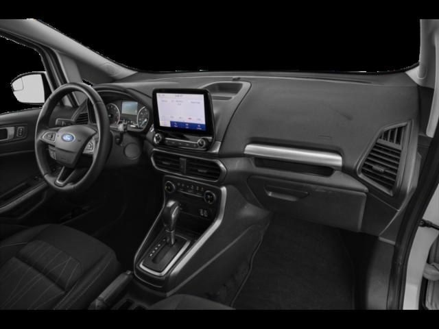 New 2021 Ford EcoSport SE