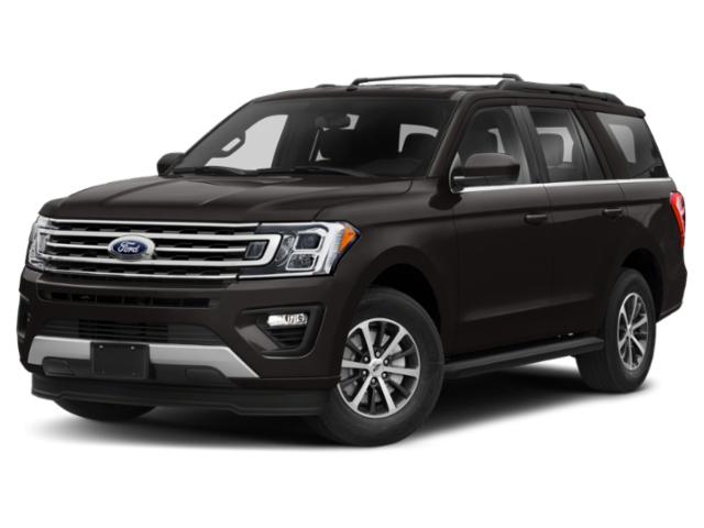 2021 Ford Expedition XLT 4D Sport Utility