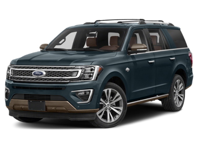 2021 Ford Expedition King Ranch 4D Sport Utility