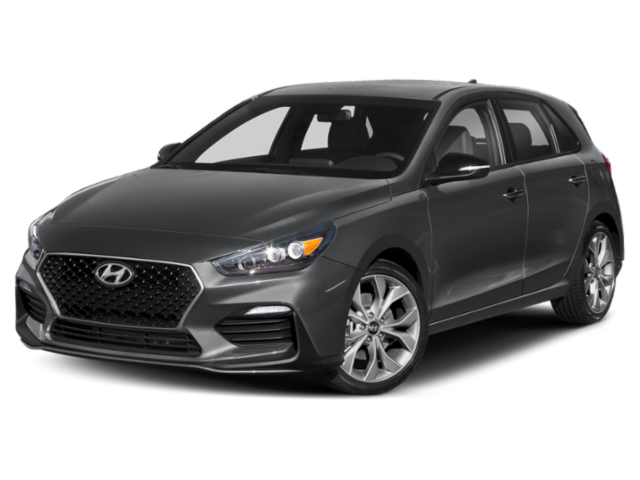 2019 Hyundai Elantra GT N LINE ULTIMATE PANORAMIC SUNROOF,HEATED STEERING WHEEL,HEATED FRONT SEATS,NAVIGATION Hatchback