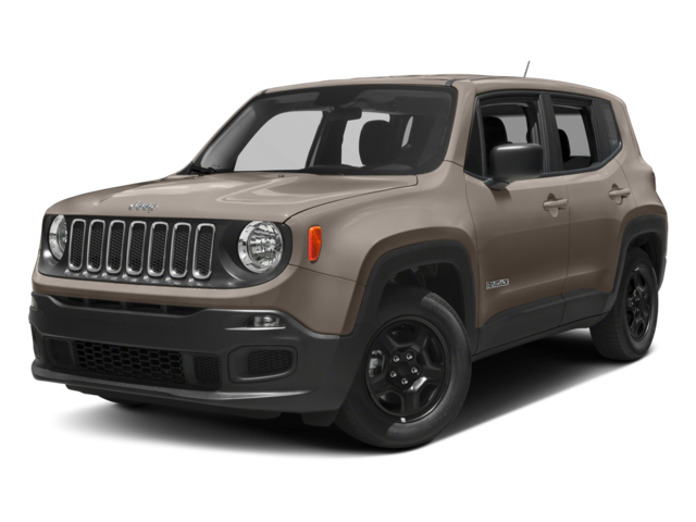 2017 Jeep Renegade Sport FWD *Ltd Avail* Sport Utility