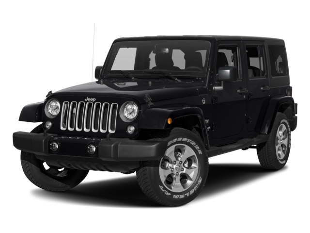 2017 JEEP Wrangler JK Chief Edition 4x4 *Ltd Avail* Sport Utility