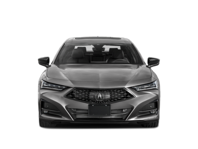 New 2021 Acura TLX w/A-Spec Package