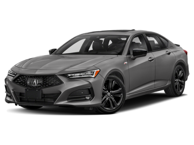 2021 Acura TLX w/A-Spec Package 4dr Car