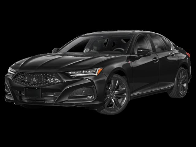 2021 Acura TLX A-Spec Sedan