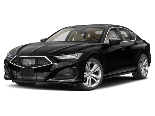 2021 Acura TLX with Technology Package 4dr Car