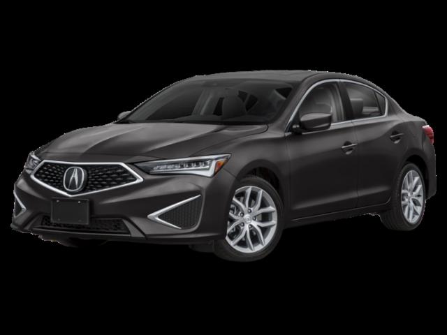 2021 Acura ILX w/Premium/A-Spec Pkg 4dr Car