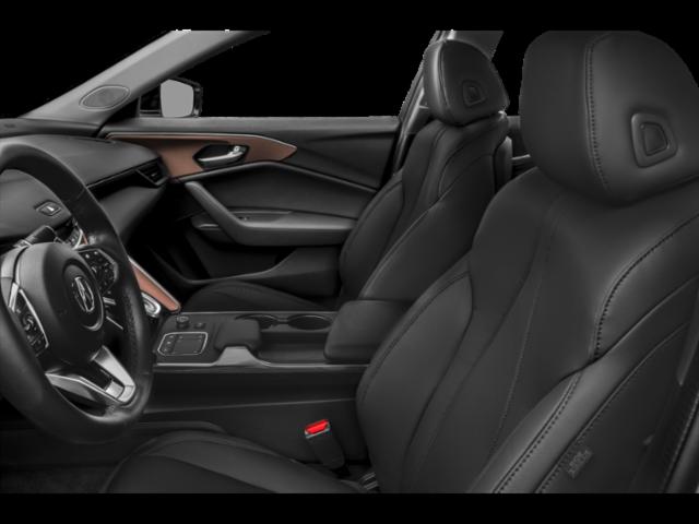 New 2021 Acura TLX SH-AWD