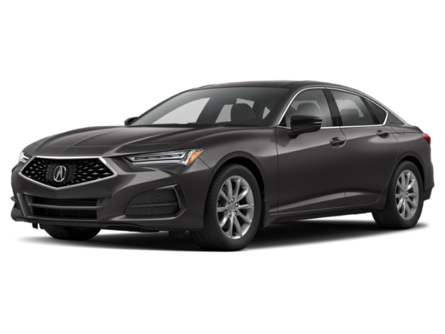 2021 Acura TLX Base (A10) Sedan