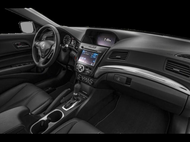 New 2021 Acura ILX Base