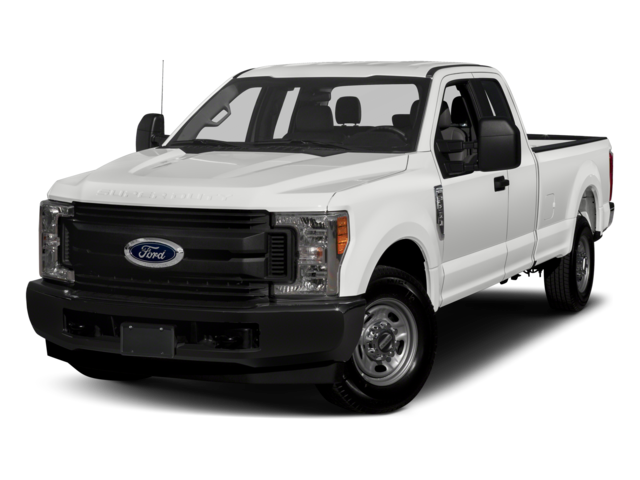 2017 Ford F-250SD XL Super Cab