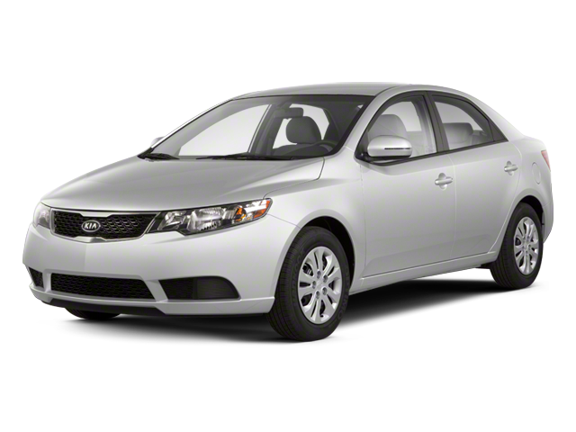 Pre-Owned 2012 KIA FORTE EX Sedan 4